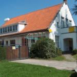 Ecole Regina bâtiment uccle primaire fondamental