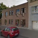 Crèche Sainte-Anne Etterbeek