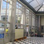 Ecole primaire des Six Jetons Bruxelles