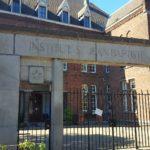 Institut Saint Jean-Baptiste de La Salle primaire fondamental libre portail