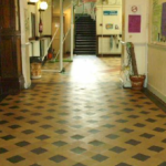 Ecole primaire Les Tourterelles Anderlecht
