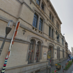 """Ecole n°7 """"Arc-en-ciel"""" molenbeek maternel communal"""