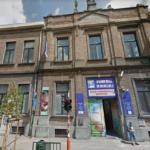 Athenée Royal Bruxelles II primaire