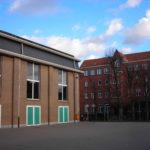 Ecole maternelle Sainte-Ursule Forest