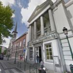 """Ecole n°5 """"Chouette"""" Molenbeek communal maternel"""