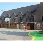 Ecole maternelle Divin Sauveur