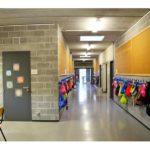 Ecole primaire Divin Sauveur