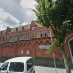 Ecole maternelle Saint-Joseph Saint-Rémy Molenbeek-Saint-Jean