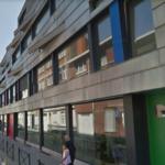 Ecole Sainte-Ursule molenbeek maternel