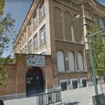 Ecole maternelle Sainte-Ursule Laeken