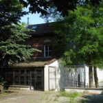 ecole maternelle Steiner EOS Etterbeek