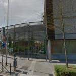 "Ecole n°17 ""Tamaris"" maternel molenbeek communal"