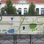 école maternelle communale n°3 Schaerbeek