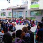 Ecole maternelle Heliport Bruxelles