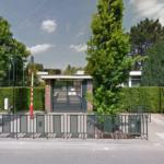 Ecole maternelle de Heembeek Neder-over-Heembeek