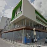 Ecole maternelle n° 6 La Nouvelle Vague Molenbeek-Saint-Jean