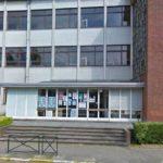 Ecole communale maternelle n°16 Schaerbeek