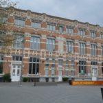 Ecole maternelle n°8 Frédéric de Jongh Schaerbeek