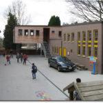 Ecole communale fondamentale de Verrewinkel Avenue Dolez uccle maternelles