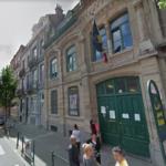 "Ecole n°2 ""Emeraude"" molenbeek communal"