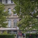 ecole maternelle Institut Champagnat Schaerbeek