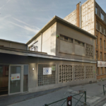 "Ecole n°1 ""La Rose des Vents molenbeek"
