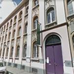 Ecole Sainte-Marie Bruxelles Saint-gilles primaire