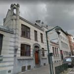 Ecole maternelle Catteau - Horta bruxelles ville