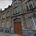 Ecole annexée Victor Horta maternel saint-gilles
