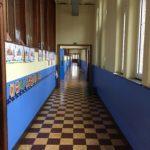 école maternelle Sainte-Geneviève classe