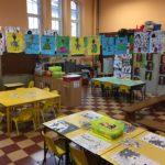 école maternelle Sainte-Geneviève école