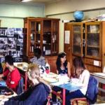 école enseignement spécialisée Institut Alexandre Herlin Berchem-Sainte-Agathe