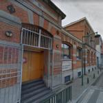 école Jules Anspach Bruxelles