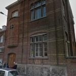 Ecole maternelle Saint-Antoine Forest