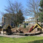 école maternelle Athénée royal Woluwé-Saint-Lambert