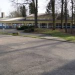 école primaire Athénée royal de Woluwé