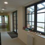 Centre Ados enseignement spécialisé secondaire type 5 Anderlecht