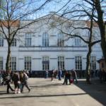Ecole spécialisée secondaire Edmond Peeters Ixelles