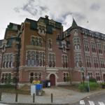 Ecole secondaire spécialisée Sainte-Bernadette Auderghem