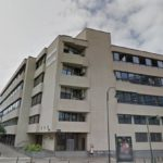 école secondaire spécialisée professionnel Institut Charles Gheude