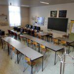 école secondaire spécialisée professionnelle bruxelles Institut Notre-Dame de Joie