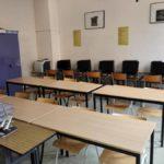 école secondaire spécialisée bruxelles Institut Notre-Dame de Joie