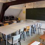 Institut Notre-Dame de Joie école secondaire spécialisée professionnelle