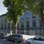 Ecole secondaire enseignement spécialisé Robert Dubois Laeken