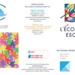 Ecole Escale – Cliniques universitaires Saint-Luc - Woluwe-Saint-Lambert