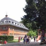 école spécialisée IRSA Uccle