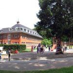 école maternelle Institut Royal pour Sourds et Aveugles