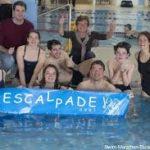 Ecole spécialisée Escalpade - Primaire Ottignies-Louvain-la-Neuve piscine