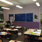 Institut Saint-Curé d'Ars Primaire Forest classe 2