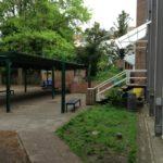 école primaire Saint-Curé d'Ars Forest